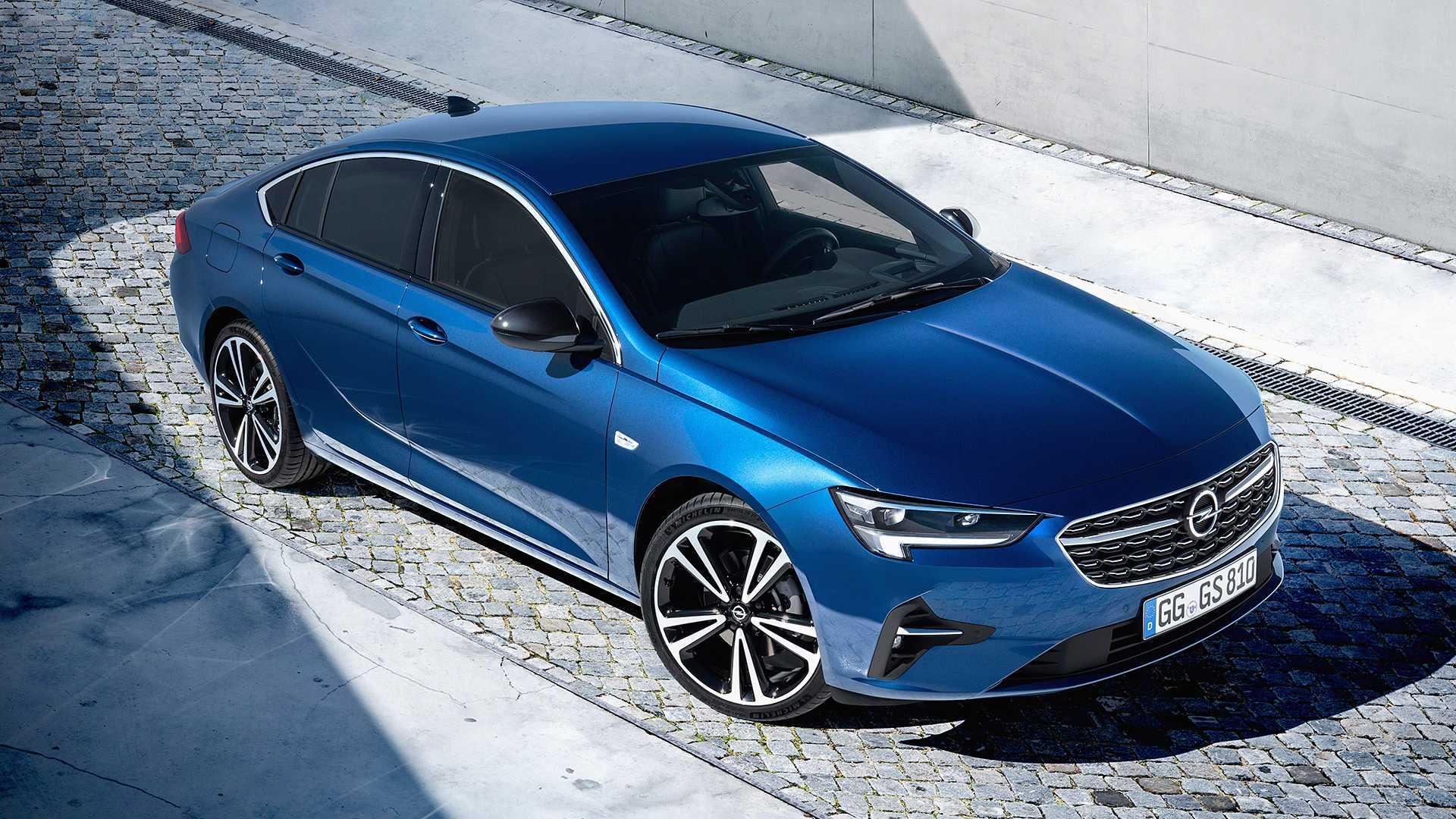 Certificat de conformité européen CoC Opel