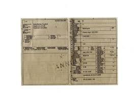 Certificat de conformité pour voiture Suisse