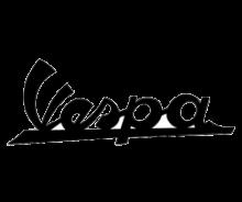 Certificat de conformité Vespa